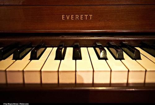 Klavierersatz durch E Piano Test